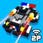 Hovercraft: Takedown MOD APK 1