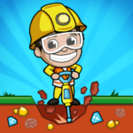 Idle Miner Tycoon Mod Apk (Free Shopping) 12
