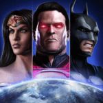 Injustice: Gods Among Us Apk + Mod For Android 5
