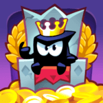 King of Thieves MOD APK (Unlimited Gems/Gold) 1