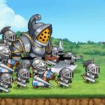 Kingdom Wars Mod Apk (Unlimited Money) 1