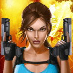 Lara Croft: Relic Run MOD APK Coins/gold 2