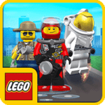 LEGO City My City APK + OBB 1