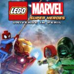 LEGO ® Marvel Super Heroes APK + OBB All GPU 6