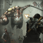 MAD ZOMBIES MOD APK (Unlimited Money) 2