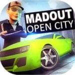 MadOut Open City MOD APK Unlimited Money 2