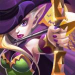 Magic Rush: Heroes Mod Apk Download 2