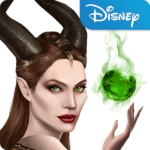 Maleficent Free Fall Mod Apk + OBB (Infinite Lives/Money) 4