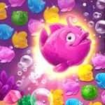 Mermaid - treasure match-3 Mod Apk Download 6