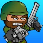 Mini Militia Mod Apk - Doodle Army 2 2