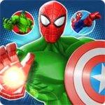 Mix+Smash Marvel Mashers MOD APK 1