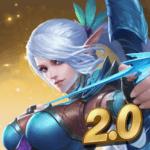 Mobile Legends MOD APK (Skin Hack) 2