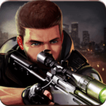 Modern Sniper MOD Apk : Action Game Android 2