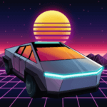 Music Racer MOD Apk Android 1