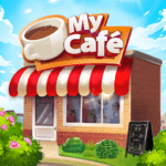 My Cafe: Recipes & Stories MOD Apk (Money/Crystals/VIP 7) 1