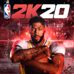 NBA 2K20 Mod Apk + OBB Download 4