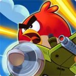 Angry Birds Ace Fighter Apk Adventure Game Android 4