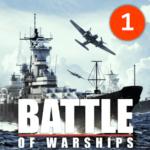 Battle of Warships Mod Apk (Unlimited Money) 1
