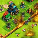 Battle of Zombies Apk: Clans MMO 1