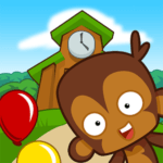 Bloons Monkey City Mod Apk (Unlimited Diamonds) 3