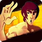 Bruce Lee Enter The Game Apk OBB 1