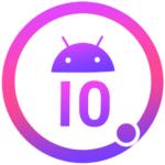 Cool Q Launcher: 10 launcher UI, theme Apk 10