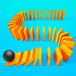 Domino Smash MOD Apk (Unlimited Balls) 1