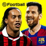 eFootball PES 2021 APK Download 5