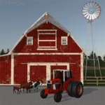 Farming USA 2 MOD Apk (Unlimited Money) 1