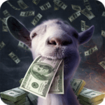 Goat Simulator Payday Apk + OBB 3