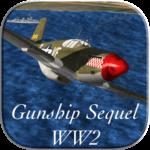 Gunship Sequel WW2 Apk Mod OBB Download 1