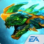 Heroes of Dragon Age Mod Apk 9