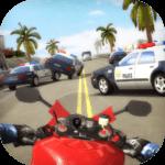 Highway Traffic Rider Mod Apk - Cash Energy 1