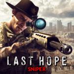 Last Hope Sniper - Zombie War MOD Apk 10