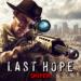 Last Hope Sniper - Zombie War MOD Apk 8