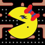 Ms. PAC-MAN Apk 2