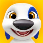 My Talking Hank Apk + Mega Mod Coins For Android 1