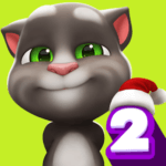 My Talking Tom 2 MOD Apk Download 2