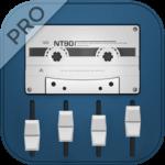 n-Track Studio 9 Pro Music DAW Apk 1