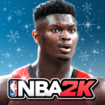 NBA 2K Mobile Basketball Mod Apk OBB 11