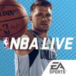 NBA LIVE Mobile Basketball (Full) Apk For Android 5