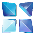 Next Launcher 3D Shell Apk - Patched For Android 2