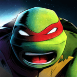 Ninja Turtles MOD APK - Legends 1