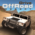 OffRoad Drive Desert Apk + OBB 1