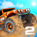 Offroad Legends 2 MOD APK Data - For Android 4