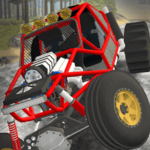 Offroad Outlaws MOD APK (Unlimited Money) 1