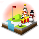 OK Golf MOD APK (Unlocked/Unlimited Stars) 1