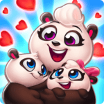 Panda Pop! Bubble Shooter Saga | Blast Bubbles MOD Apk Download 12