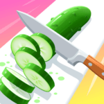 Perfect Slices Mod Apk (Unlimited Coins) 1