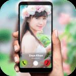 Photo Caller Screen - Full Screen Caller ID Apk Download 1